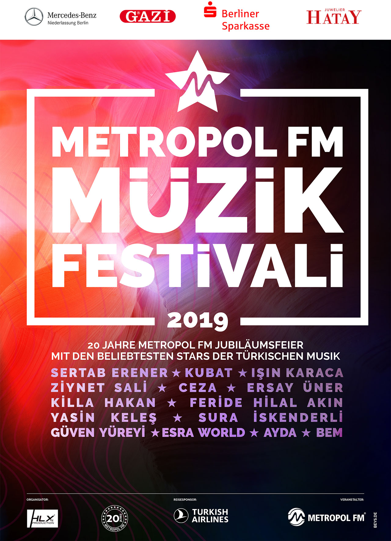 MFM Müzik Festivali
