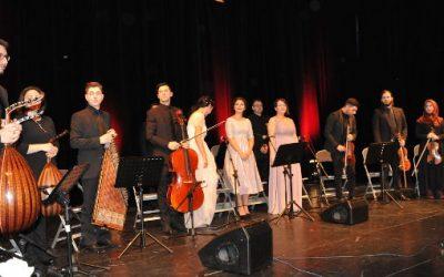 Berlin Türk Musikisi Konservatuarı