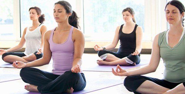 Kalp yogasıyla sağlıklı yaşayın
