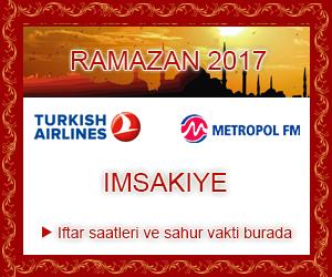 IMSAKIYE 2017