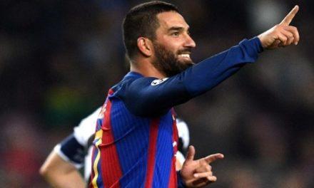 Barcelona Arda Turan için 65 milyon Euro istiyor!