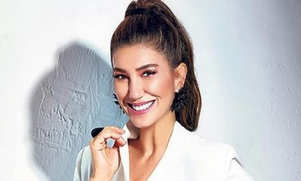 Nadide Sultan'dan 20. yıla özel single!