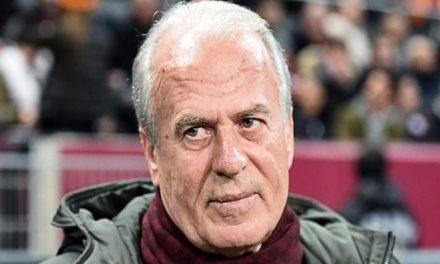 """Mustafa Denizli: """"Milli Takım reddedilmez"""""""