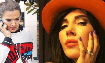 Demet Akalın ile Hande Yener aynı projede!