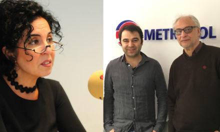 Politiker und Vereinsvertreter rufen türkeistämmige Muslime im Hörfunkprogramm von METROPOL FM zu Besonnenheit auf