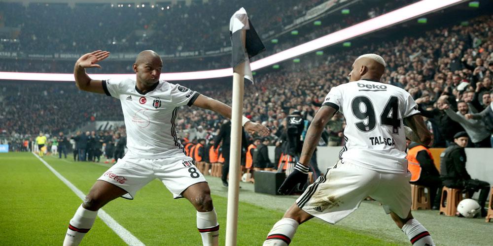 Beşiktaş`ın cezasi belli oldu