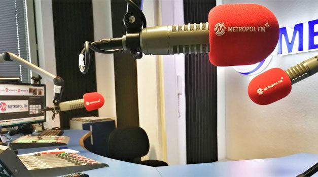 Metropol FM`den Açıklama