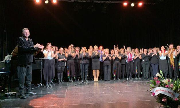 Berlin'de Muhteşem Müzik Şöleni
