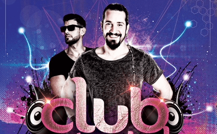 Club Istanbul Stuttgart – Re-Opening der City Party