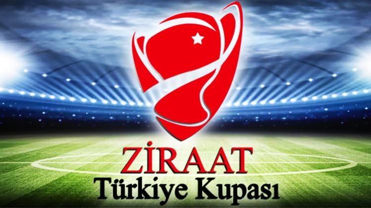 Ziraat Türkiye Kupası'nda kuralar çekildi
