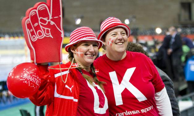 Hentbolda dünyanın en büyüğü Danimarka