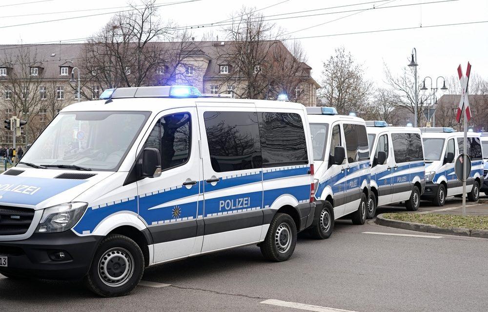 Schleswig-Holstein eyaletinde üç kişi gözaltına alındı