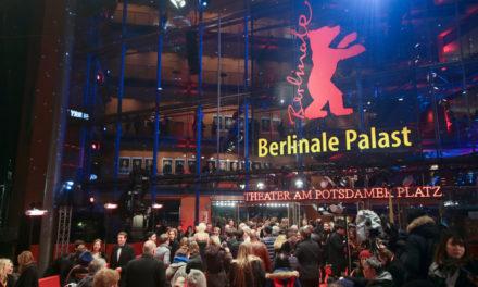 Uluslararası Berlin film festivali Berlinale'de yaklaşık 400 film gösteriliyor