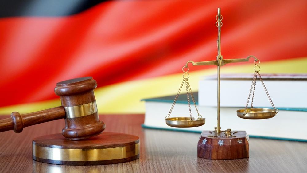 Sağ popülist parti AfD Anayasayı Koruma Dairesini Mahkeme'ye verdi