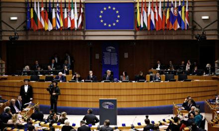 Avrupa Parlamentosu sağa kayacak