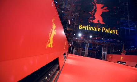 Berlinale film festivalinde yarışan film sayısı 16'ya düştü