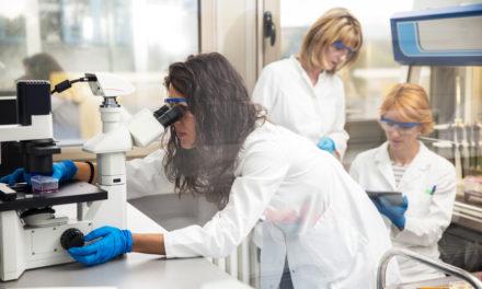 Türkiye kadın bilim insanı oranında AB ortalamasını geçti