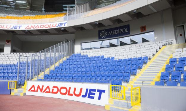 Medipol Başakşehir Avrupa'nın zirvesinde