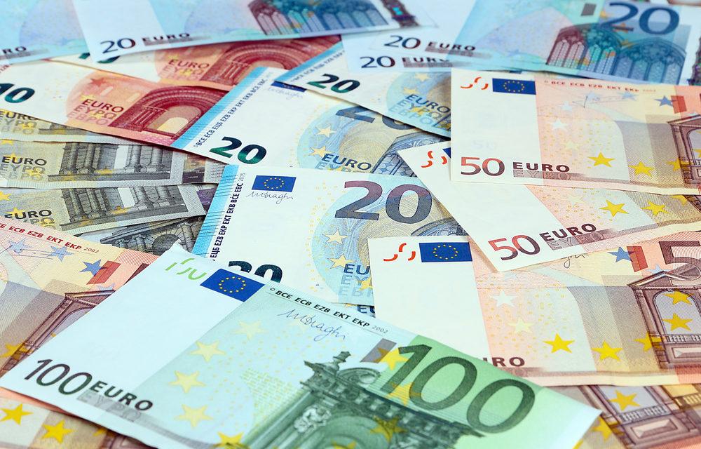 Almanya'da çocuklar için aylık 628 Euro gelir (Grundsicherung) istendi.
