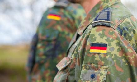 Alman ordusunda aşırı uçlardan 7 kişi belirlendi