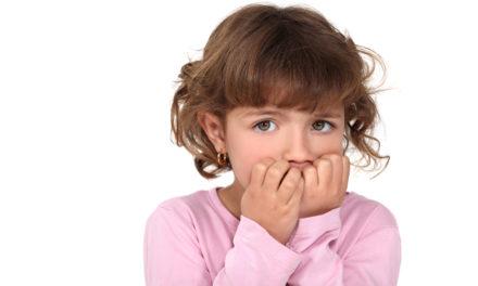 Almanya'da çocuklar ciddi korkularla büyüyor