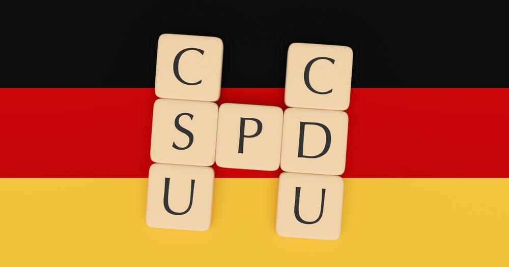 Almanların Üçte İkisi Koalisyon Hükümetini Beğenmiyor