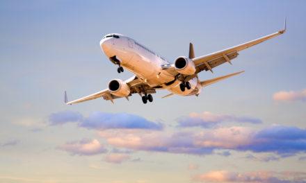 Almanya'da Havayolu Ulaşımı Daha Dakik Olacak