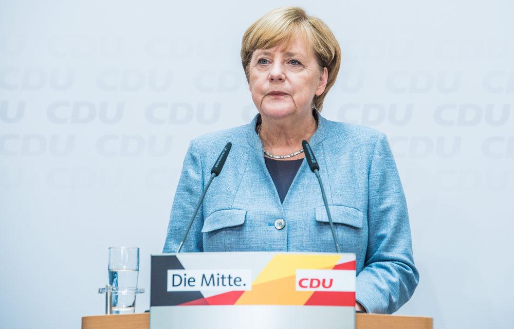 Merkel Başbakanlığı Erken Bırakırsa Ne Olacak?
