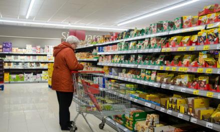 Almanya'da Enflasyon Şubat Ayında Arttı