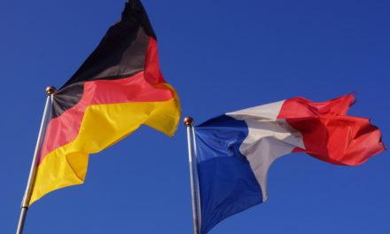 Fransa ile Almanya Arasında Ortak Bir Meclis Kuruluyor
