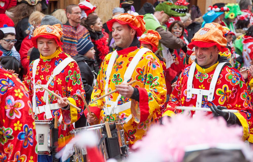 Karnaval'da Doruk Nokta Yaklaşıyor