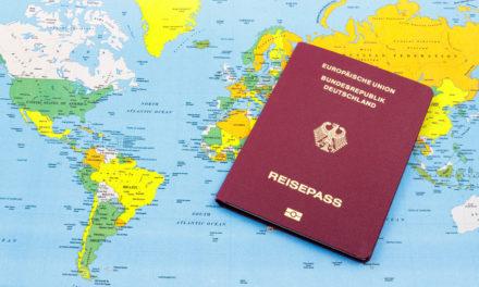 Başka Ülkeler İçin Savaşanların Çifte Vatandaşlığı İptal Edilecek