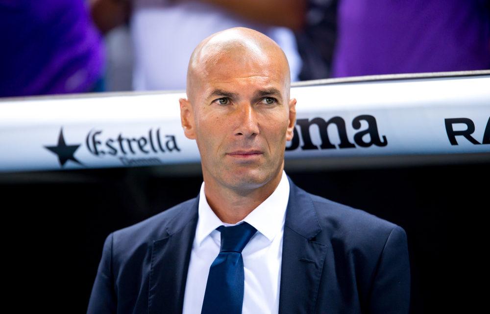 Real Madrid'de İkinci Zidane Dönemi Başlıyor