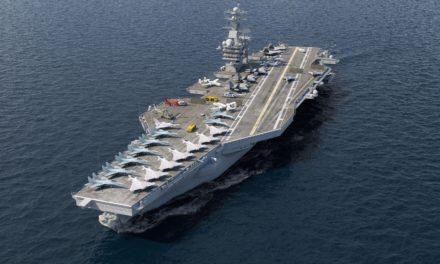 AB Ortak Bir Uçak Gemisi Üretmeyi İstiyor