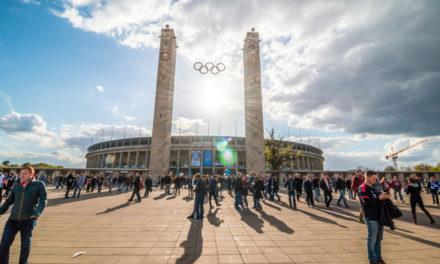 Berlin Yine Olimpiyat Adaylığını Düşünüyor
