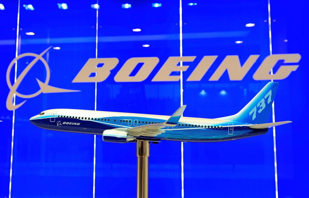 Boeing 737 Max Tipi Uçaklar Yere İndiriliyor
