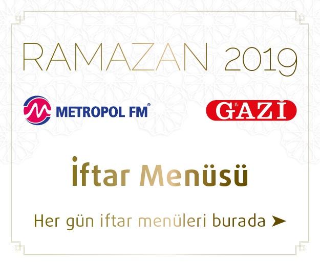Hoş Geldin Ya Şehr-İ Ramazan