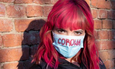 Yılın kelimesi Korona Pandemisi!