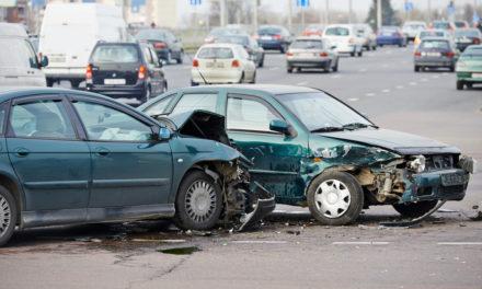 Kazalarda artış ölen sayısında azalma oldu