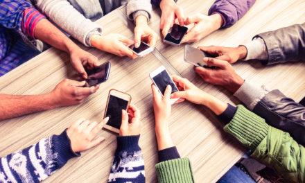 Sahte Cep telefonları Ele Geçirildi