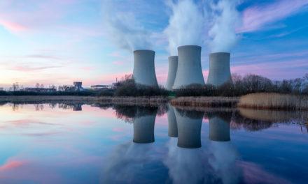 Almanya olası nükleer bir sızıntı için tedbir alıyor