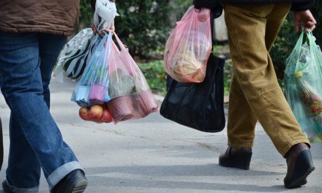 Plastik torbalar tamamen yasaklanmak isteniyor