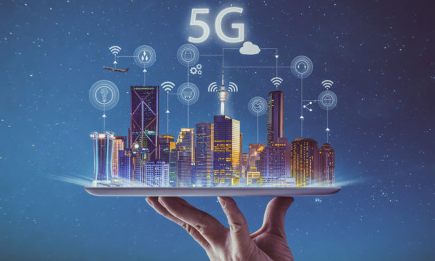 5G bazı kentlerde hizmete sokuldu