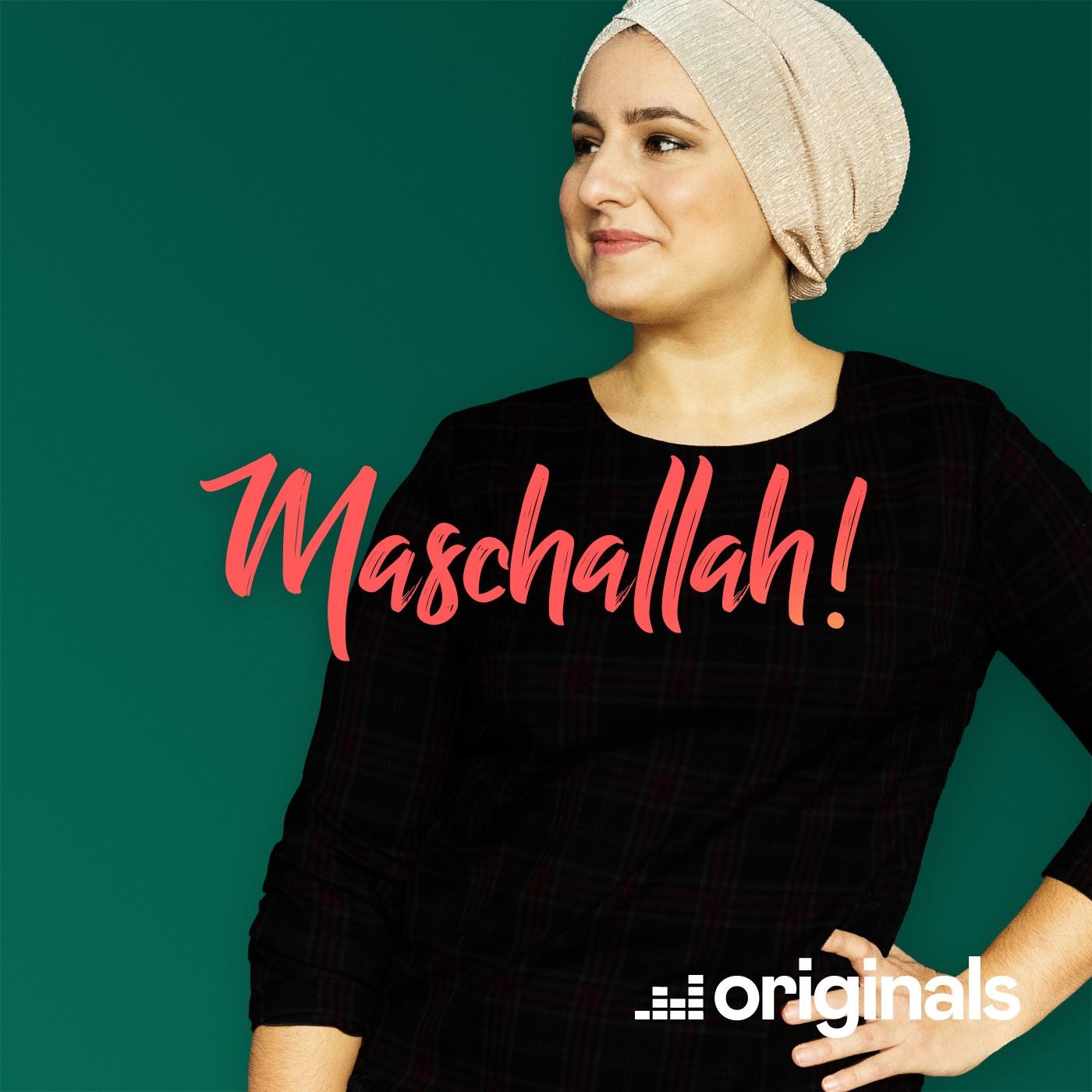 Deezer'in yeni orijinal Podcast'ı Almanya'da ki müslümanlarla konuşuyor.