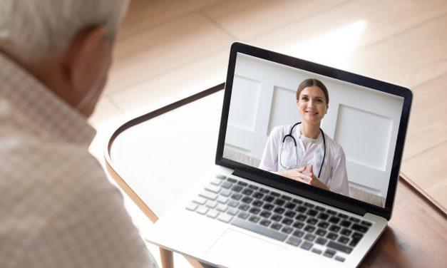 Çalışanların video görüşme ile doktordan rapor alabilmeleri sürekli hale getirilmek isteniyor.