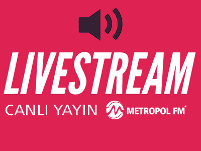 Metropol FM LIVESTREAM