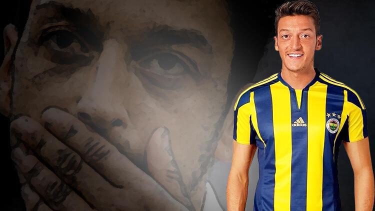 Mesut Özil'in imza töreni tarihi belli oldu!