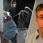 Pandemi döneminde federal hükümeti bilgilendiren Virolog Prof. Dr. Timo Ulrichs Metropol FM´e konuk oldu. Redaktör Ferhad Poye nin sorularını cevaplandırdı. Pandemide yeni bir seyir alan Almanyada Sars-COV2 virüsün mutasyonu ve genel aşılama süreci hakkında önemli bilgiler paylaştı.