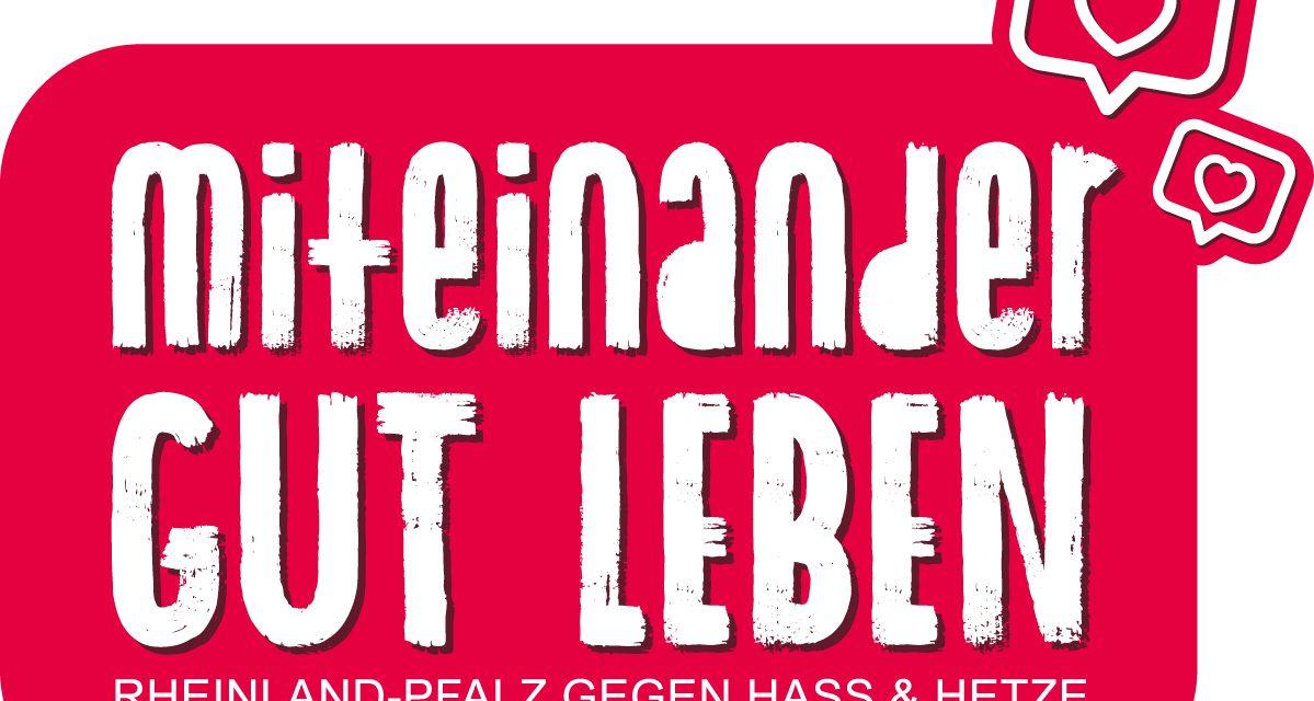 Gemeinsam Gedenken – Gemeinsam Handeln: Rheinland-Pfalz gegen Hass und Hetze Gesprächsrunde zum Gedenken an die Ermordeten von Hanau.