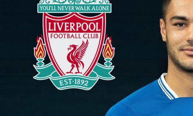 İngiltere Premier Lig'in son şampiyonu Liverpool, Almanya'nın Schalke 04 takımından milli futbolcu Ozan Kabak'ı kiralık olarak kadrosuna kattı.